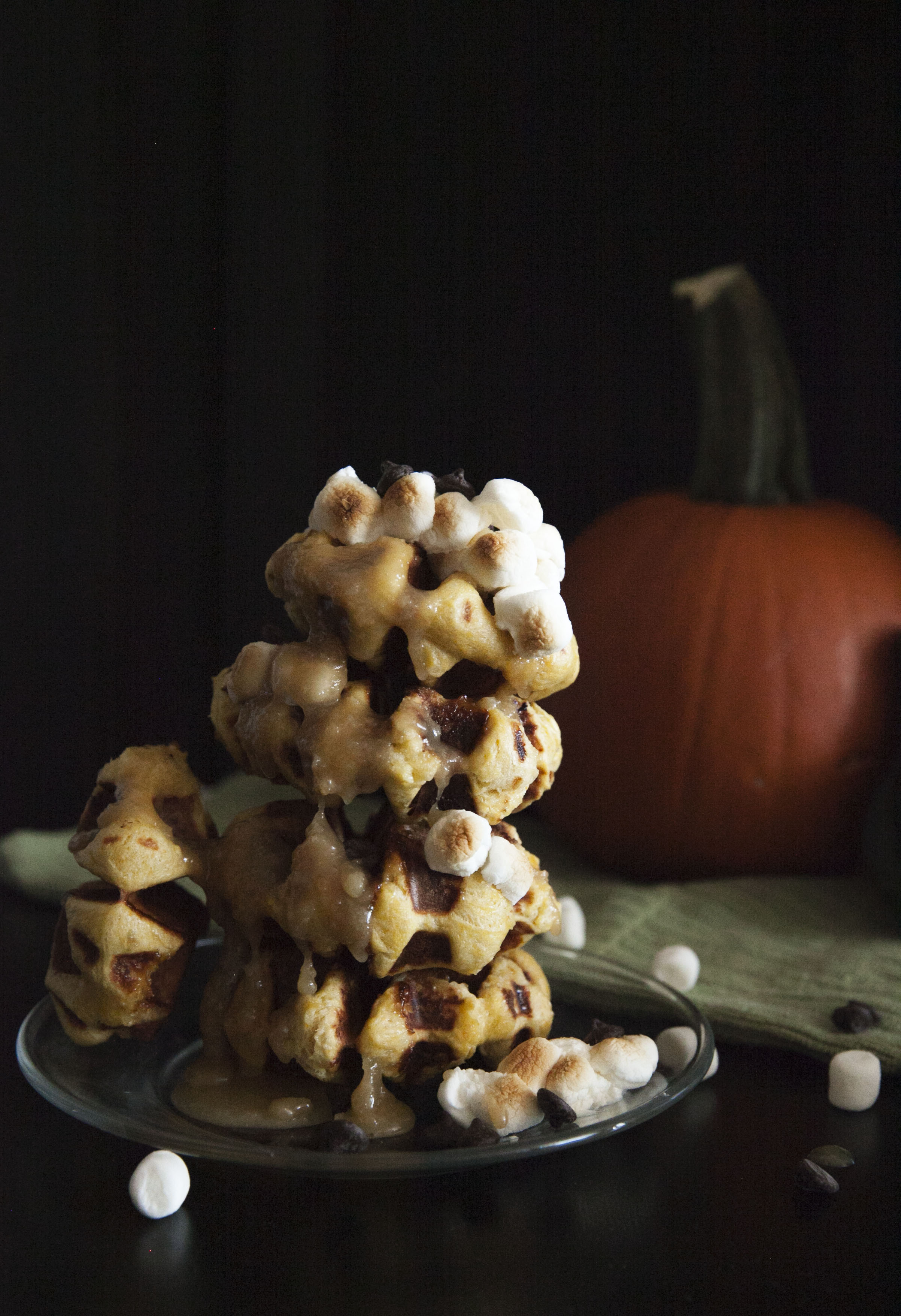 ... sweet-potato-liege-waffles-with-caramel-syrup-and-toasted-marshmallows